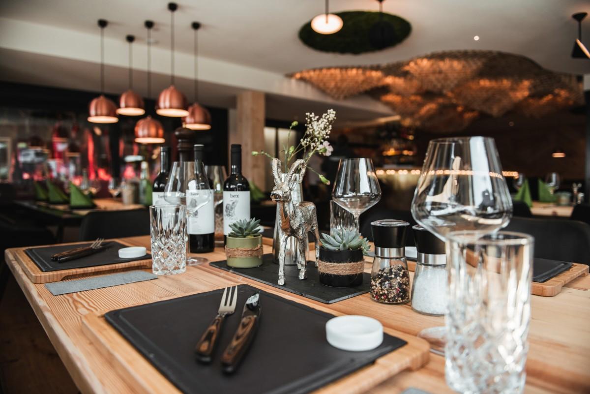Zum Projekt: BEX Restaurant