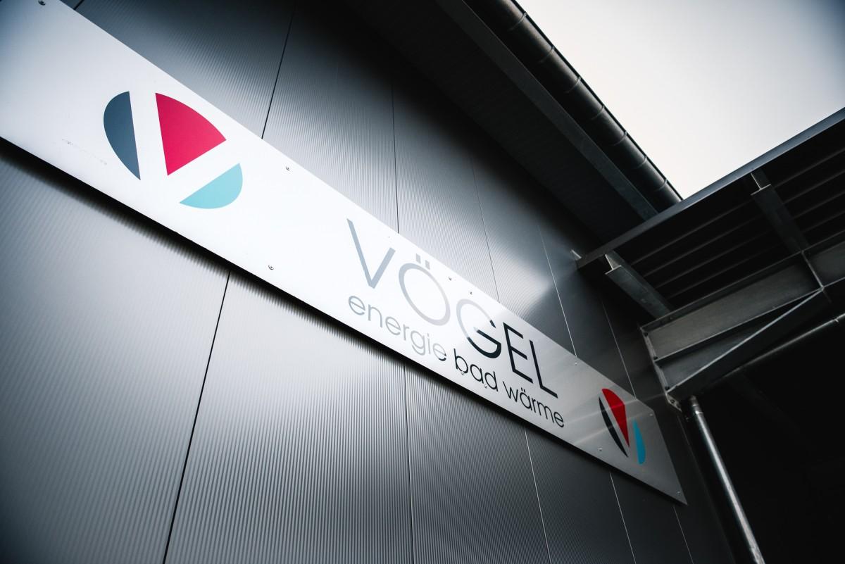Zum Projekt: Vögel GmbH