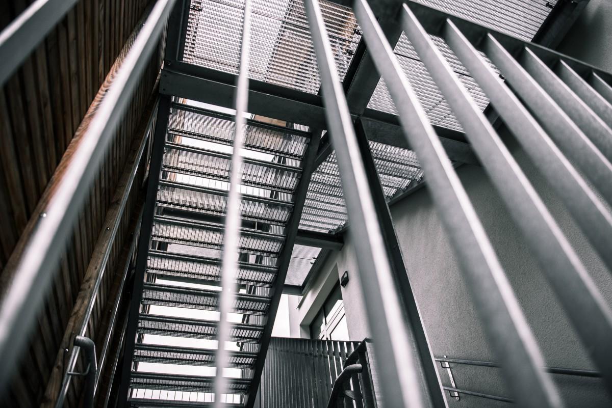 Zum Projekt: Metallverarbeitung FRITZ