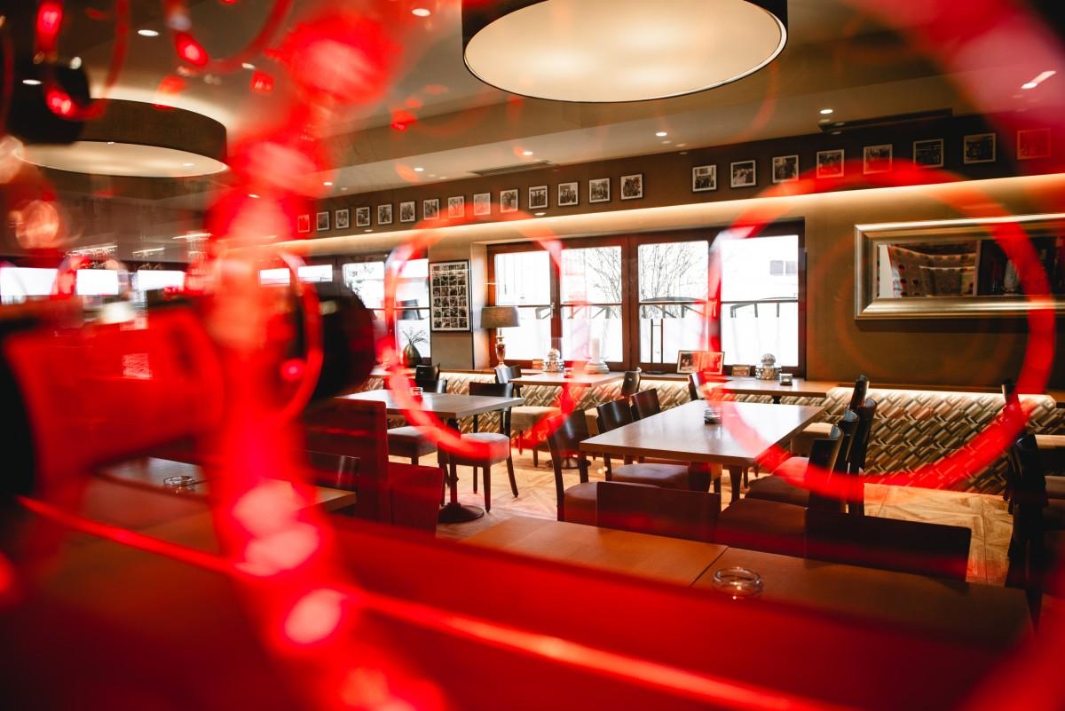 Zum Projekt: Restaurant Ladea