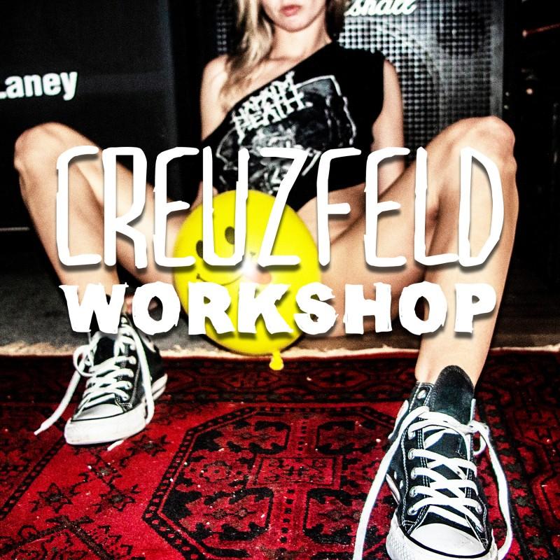 creuzfeld workshop